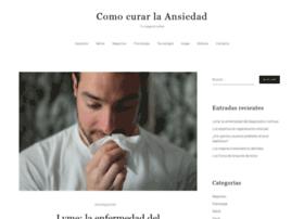 comocurarlaansiedad.net