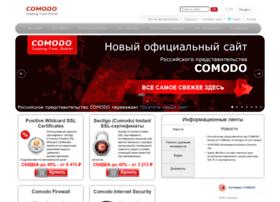 comodorus.ru