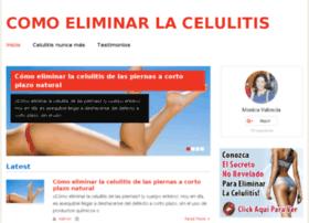 comoeliminarlacelulitis.biz