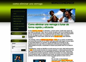 comoeliminarunaverrugarapido.webnode.es