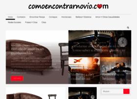 comoencontrarnovio.com