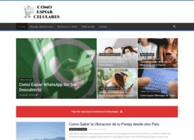 comoespiarcelulares.com