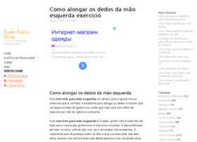 comofazerdicas.com.br