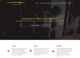 comofurnituremart.com