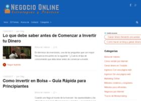 comoganardineroporinternettio.com