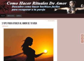 comohacerrituales.com