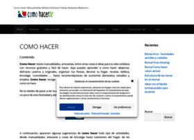 comohacerte.com