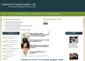 comohacertupaginaweb.com