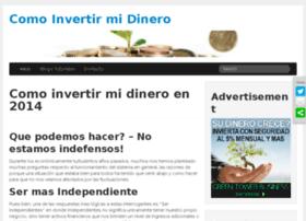 comoinvertirdinero.es