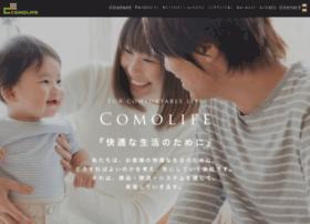 comolife.co.jp
