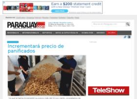 comollegar.paraguay.com