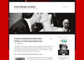 comoolvidarunamor7.wordpress.com