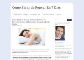 comopararderoncar.blogspot.mx