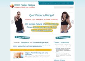 comoperderbarriga.com