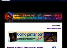 comopintaruncuadroaloleo.blogspot.com