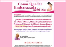 comoquedarembarazada.net