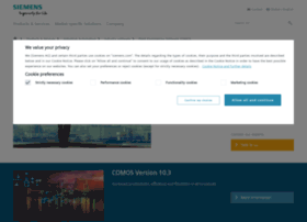 comos.com