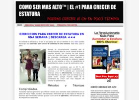 comosermasaltoya.blogspot.mx