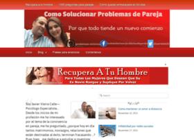 comosolucionarproblemasdepareja.com
