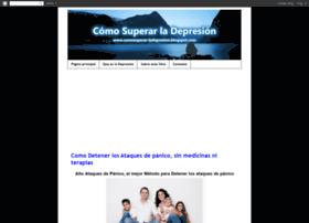 comosuperar-ladepresion.blogspot.mx