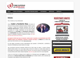comosuperarlainfidelidad.com