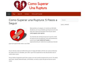 comosuperarunaruptura.net