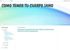 comotenertucuerposano.blogspot.com