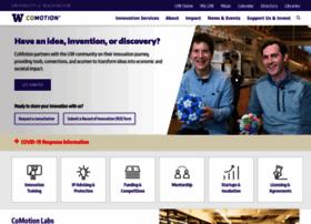 comotion.uw.edu
