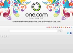 comotrabalharemcasaonline.com