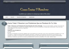 comotrataryresolver.com