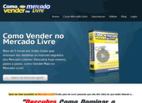 comovendernomercadolivre.com.br