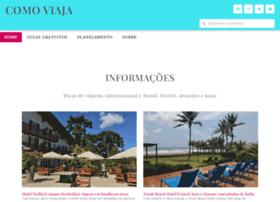 comoviaja.com.br
