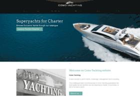 comoyachting.com