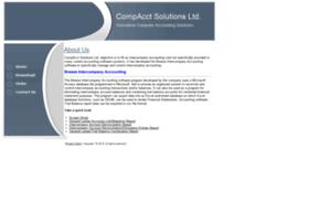 compacctsolutions.com
