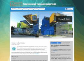 compact-cabin.com
