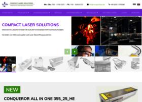 compactlaser.com