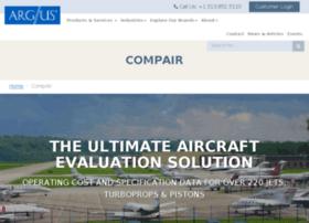 compair.aviationresearch.com