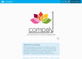 compaly.com