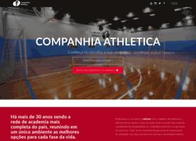 companhiaathletica.com.br