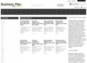 companies.businessplangate.com
