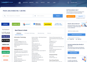 companies.naukri.com