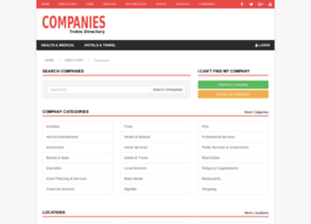 companies.trokis.com