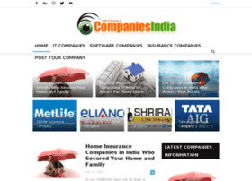 companiesindia.com