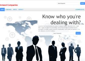 companiesireland.com