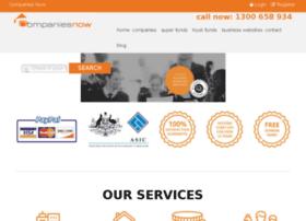 companiesnow.com.au