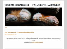 companionbakers.wordpress.com