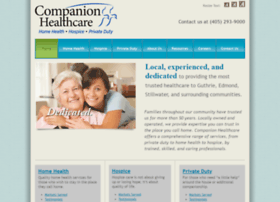 companionhealthcare.net