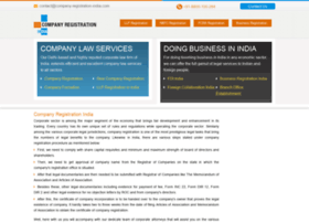 company-registration-india.com