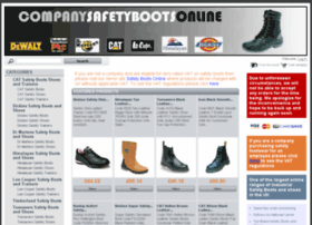 company-safety-boots-online.com