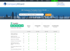 company-wizard.co.uk